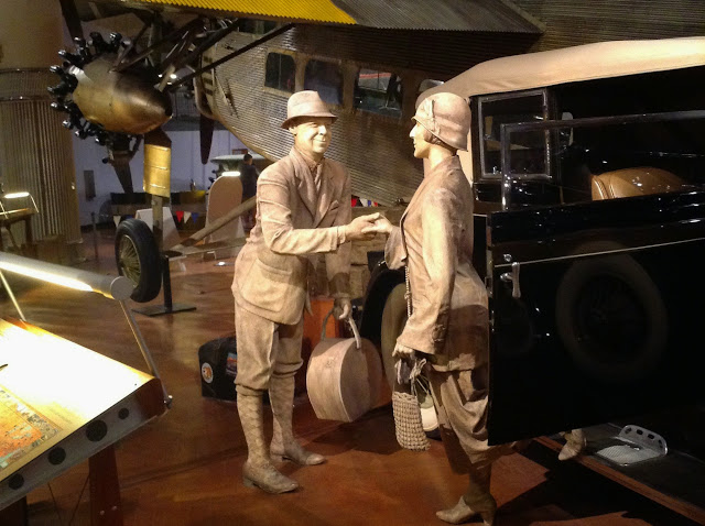 Reason 3: The Planes and Traveling at Henry Ford Museum  | iNeedaPlaydate.com @mryjhnsn