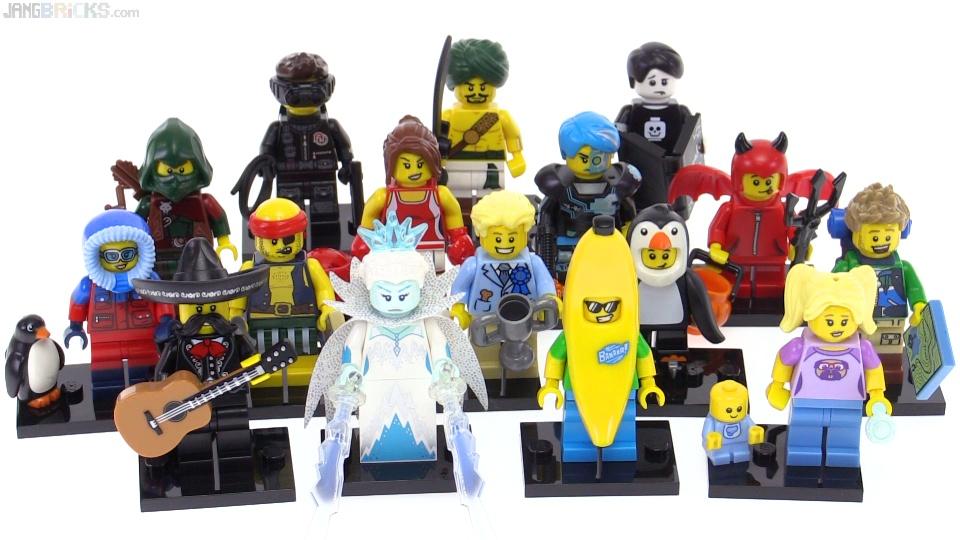Omini Lego Da Colorare Migliori Pagine Da Colorare