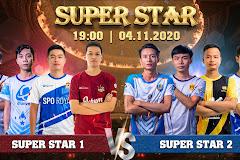 19h30 ngày 4/11, Showmatch Super Star: Chuyện của một show diễn!