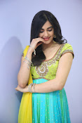 Adah Sharma at Garam Success Meet-thumbnail-1