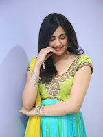 Adah Sharma at Garam Success Meet-cover-photo
