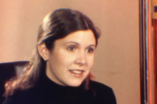 Leia Organa Carrie-Fisher-Star-Wars-interview