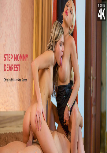 [18+] Step Mom Lessons-Step Mommy Dearest 2018 HDRip