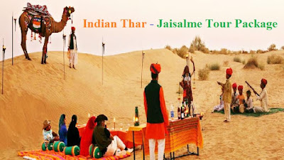 Rajasthan Jaisalmer Romantic Head to Package: Benefit from the Time Together with your Partner