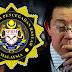 Dakwaan 'Penahanan Haram'.. Pemuda P.Pinang Buat Laporan Polis Terhadap Guan Eng