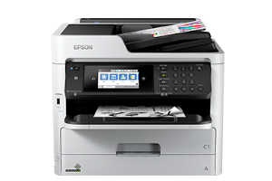 Epson WorkForce Pro WF-M5799 Printer Driver Downloads & Software for Windows