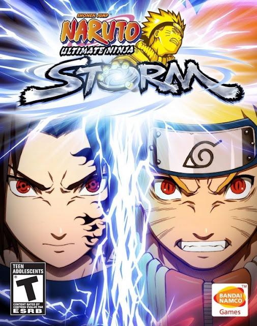 NARUTO Ultimate Ninja STORM E1504580991306, Pantip Download