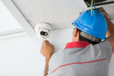 CCTV Installation Guide for Beginners