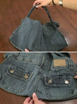 50 Creative and Cool Ways To Reuse Old Denim (50) 10