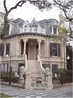 Gaya Desain Rumah Klasik Victorian