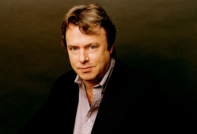 Christopher Hitchen