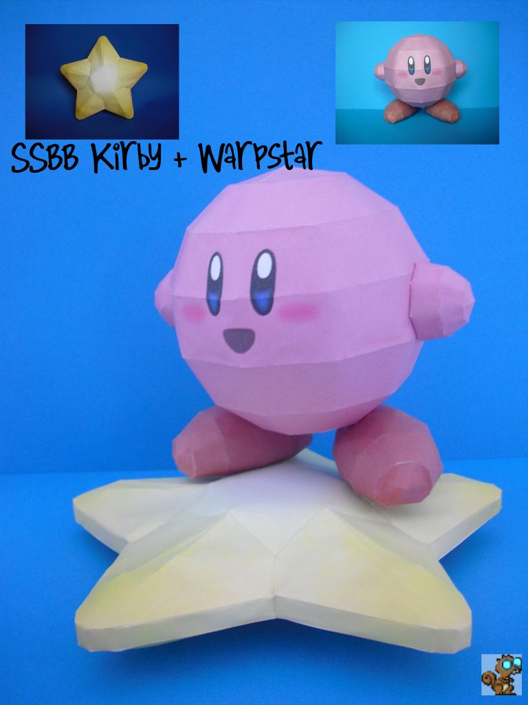 Mario Super Star Tree Topper (Papercraft). - WordPress.com