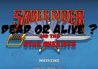 Saber Rider, les différentes news - Page 6 Sr