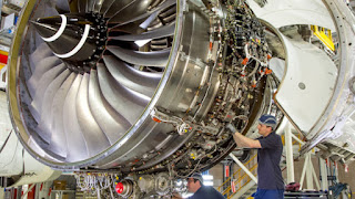 CEVA Logistics completes phase one of Rolls-Royce aero logistics project