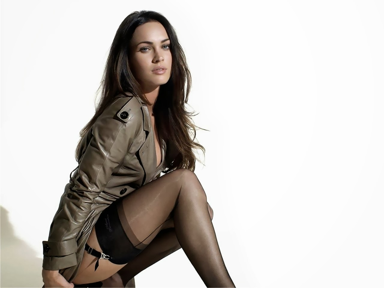 Best Megan Fox Hollywood Hottest Actress Hd Wallpaper And Pictures - Top Hd Wallpaper -3555