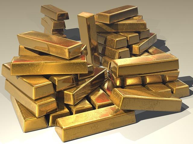 Membeli logam mulia