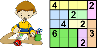 Rectángulos, Juegos de lógica, Problemas de ingenio