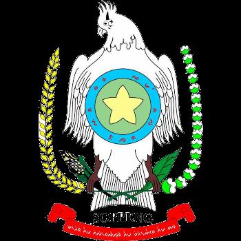 Logo Kabupaten Soppeng PNG
