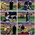 Tirinhas mostram o lado engraçado do cotidiano do Batman