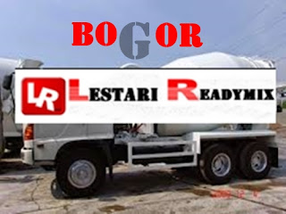 HARGA READY MIX BOGOR | DI JUAL PER KUBIK UNTUK 1 MOLEN
