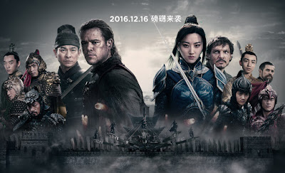 Download Film The Great Wall 2017
