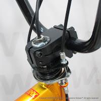 20 Inch Pacific Viroso 200 Freestyle BMX Bike