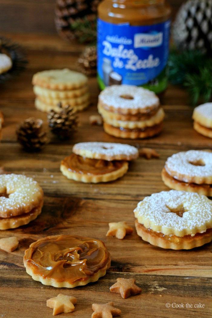 galletas-spitzbuben, spitzbuben-cookies