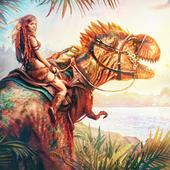 Download ARK Survival Island Evolve 3d v1.19 Apk Terbaru untuk Android iOS Tablet