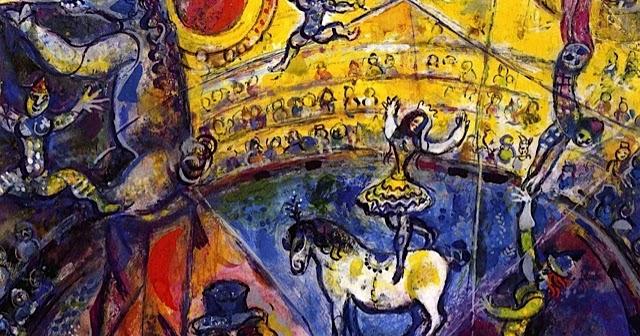 Histoire De L Art Le Cirque Dans La Peinture