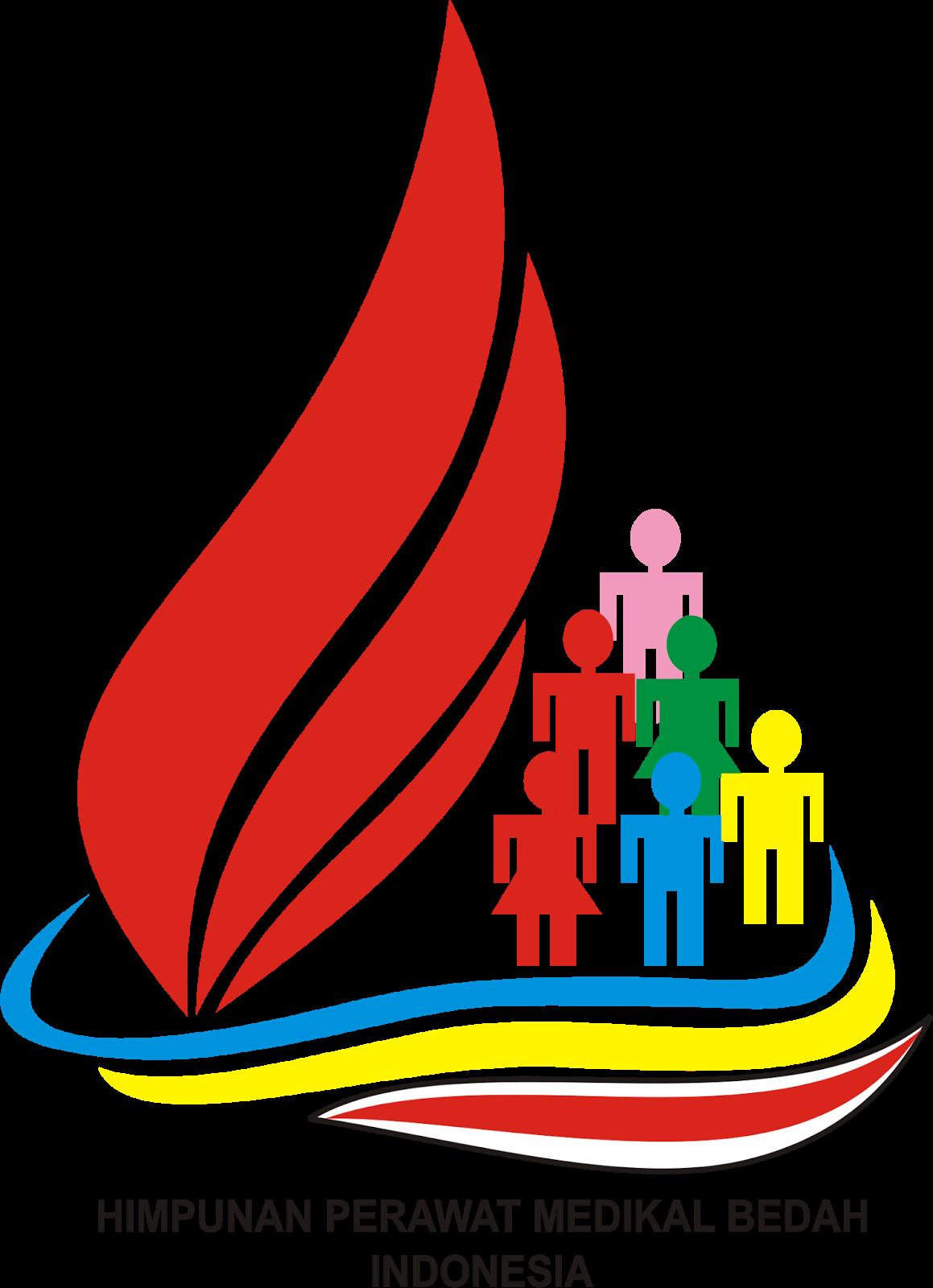 logo himpunan perawat medikal bedah indonesia hipmebi