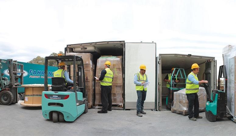 El agente de carga en las operaciones de comercio exterior