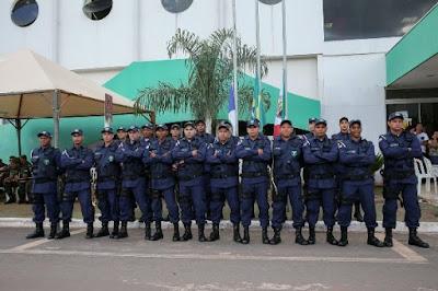 Várzea Grande (MT) investe em capacitação e na estrutura da Guarda Municipal