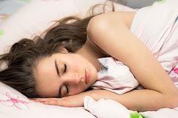 Cobalah Tidur Tanpa Busana, Dapatkan 9 Manfaatnya Bagi Kesehatan