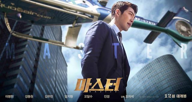 Film Korea Master Subtitle Indonesia