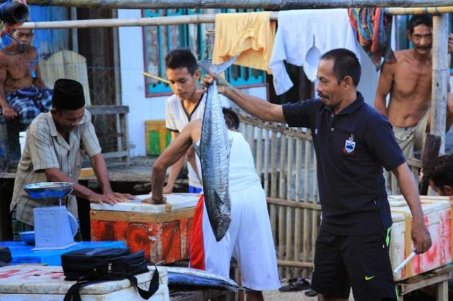 Foto-foto teluk tamiang Kotabaru