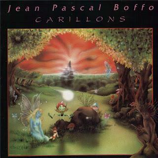Jean-Pascal Boffo - 1987 - Carillons