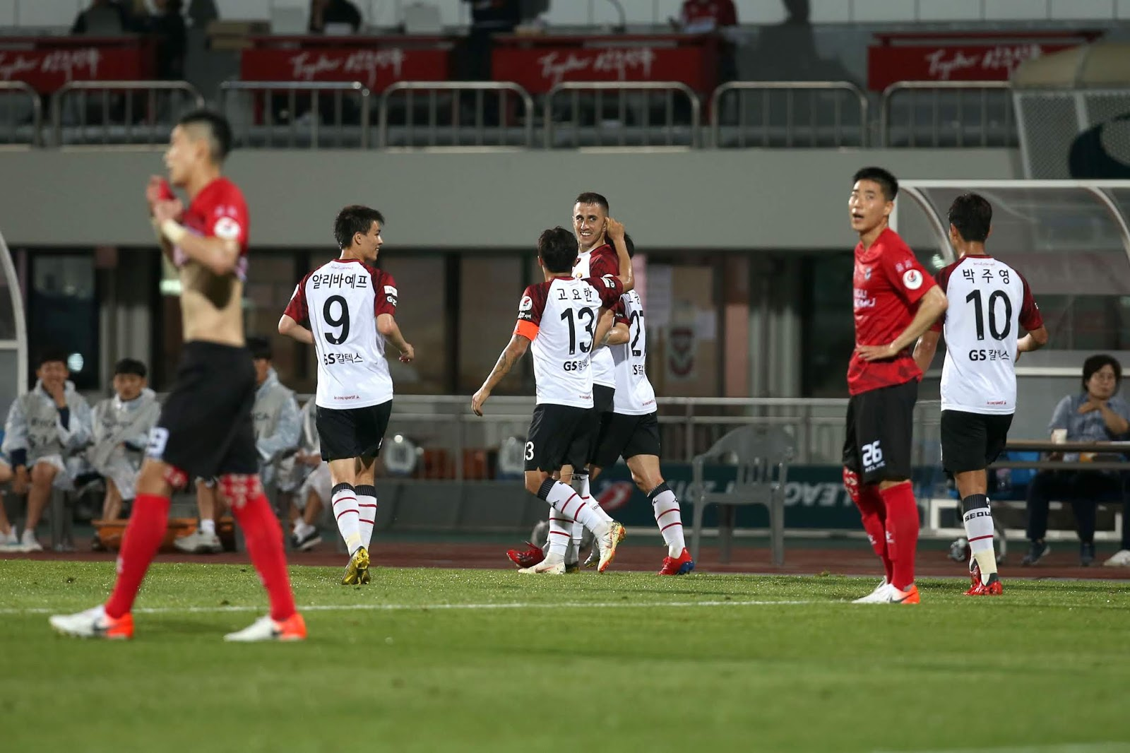 Preview: Pohang Steelers vs FC Seoul K League 1 Round 13