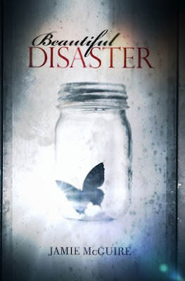 Beautiful Disaster by Jamie McGuire - book cover