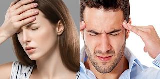 6 στους 10 Έλληνες πιστεύουν ότι ο πονοκέφαλος περνάει με το... ξεμάτιασμα!