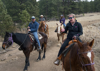 Arizona Horse Properties gives 5 tips for your horseback riding trip in prescott.