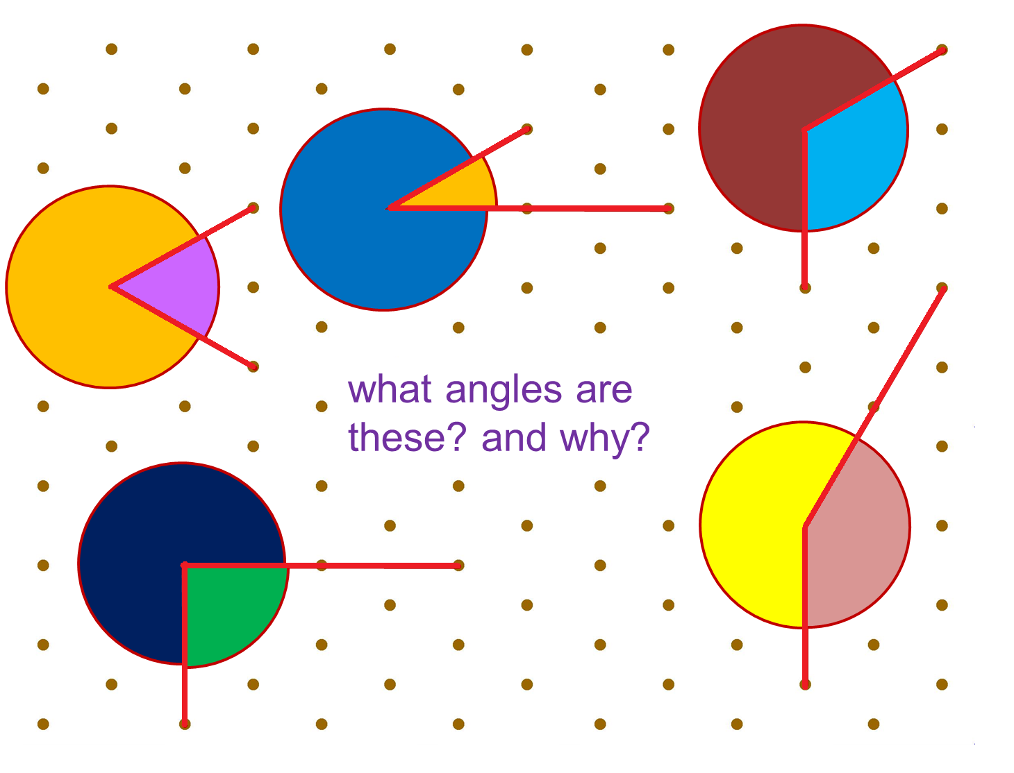 Median Don Steward Mathematics Teaching Isometric Angles