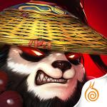 Download Taichi Panda : Heroes v1.1 MOD Apk (Unlimited Mana) Logo