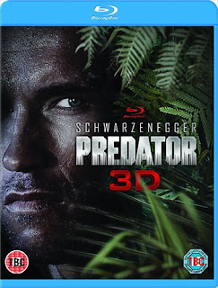 Predator 1987 Dual Audio Bluray Movie Download
