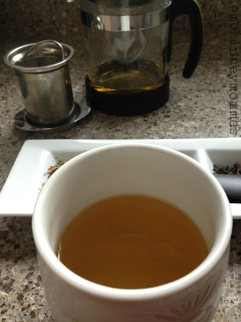 oolong tea, loose leaf tea,