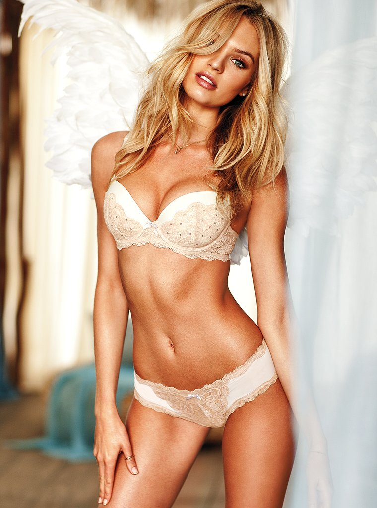 Models Inspiration: Candice Swanepoel ♥ Victoria's Secret ...