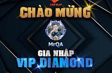 MRQA - VIP DIAMOND ĐẦU TIÊN TRONG CỘNG ĐỒNG AOE