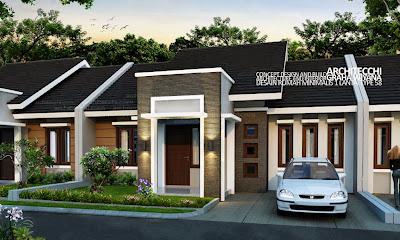 desain rumah minimalis 1 lantai | desain rumah minimalis