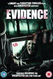 Watch Evidence Online Free 2012 Putlocker