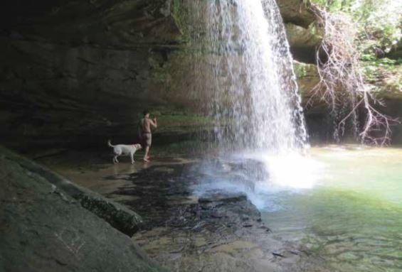 Joe Cuhaj: Best Dog Hikes Alabama - The End is Near