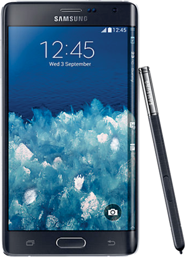 Kredit Samsung Galaxy Note EDGE Tanpa Kartu Kredit